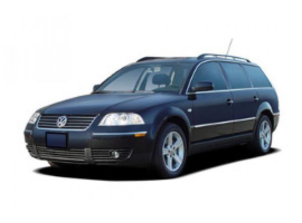 VW Passat (gen. B5)