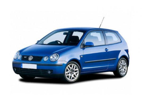 VW Polo IV.