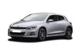 VW Scirocco (od r.v. 10/2008 do r.v. 05/2014)