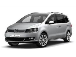 VW Sharan II. 1.4TSI (110kw) - sada oleja a filtrov