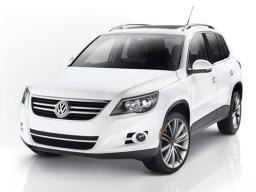 VW Tiguan I. 1.4TSI (110kw) - sada oleja a filtrov