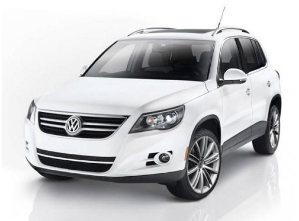 VW Tiguan I.