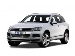 VW Touareg II. 3.0TDI V6 (150, 165, 176, 180, 193kw) - sada oleja a filtrov