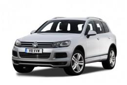 VW Touareg II.