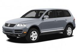 VW Touareg I. (do r.v. 2007)