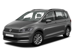 VW Touran III. 1.2TSi (81kw), 1.4TSi (110kw) - sada oleja a filtrov