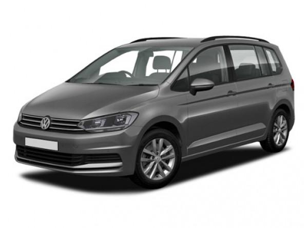 VW Touran III. (od r.v. 2015)