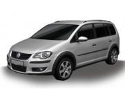 VW Touran I. 1.9TDI (66, 77kw) - sada oleja a ...