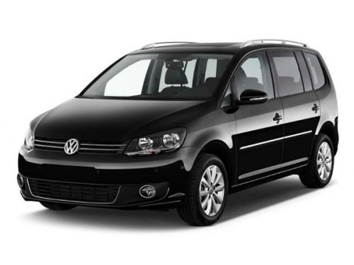 VW Touran II. (od r.v. 05/2010)