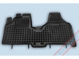 Autorohože gumové so zvýšeným okrajom Fiat Scudo II. (od r.v. 2007 do r.v. 2016)