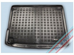 Vanička do kufra gumová VW Touareg II. (od r.v. 2014)