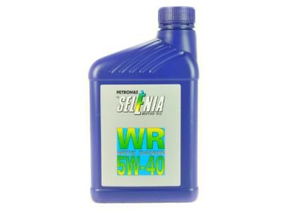 Selenia WR 5W-40 1L