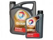 Total Quartz 9000 5W-40 1L ...