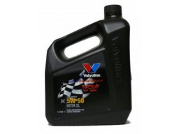 Valvoline VR1 Racing 5W-50 4L