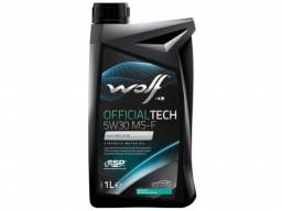 Wolf OfficialTech MS-F 5W-30 1L