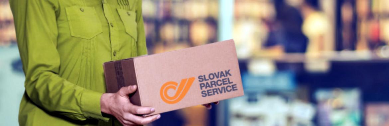 SPS parcel shop