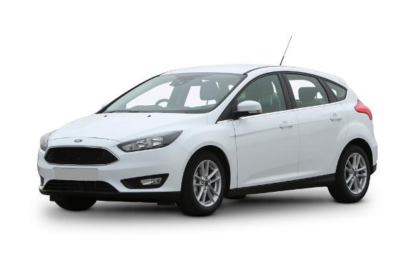 Ford Focus lll 1.6TDCI - sada oleja a filtrov