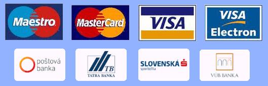 Platobné karty a systémy bánk