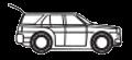 <p style='text-align: left; margin: 0; padding: 0;'>Karoséria / Typ: Kia Sorento I. SUV<br /></p>