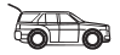 <p style='text-align: left; margin: 0; padding: 0;'>Karoséria / Typ: Skoda Yeti SUV<br /></p>